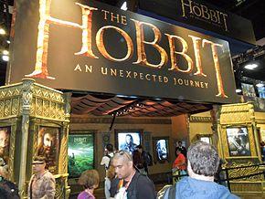 Der Hobbit oder Hin und zurück